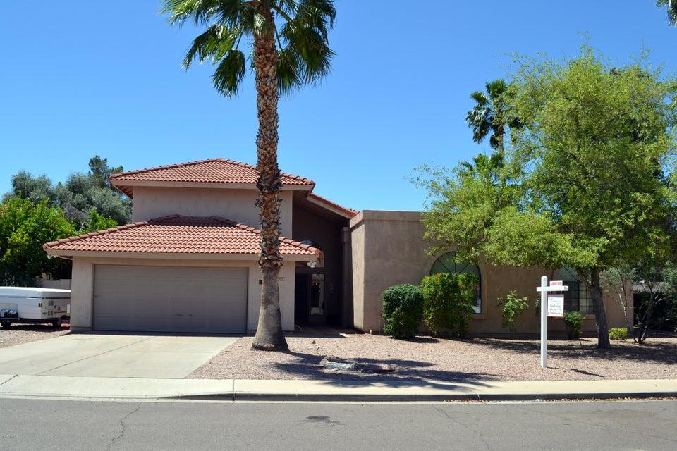 2160 N GLENVIEW --, Mesa, AZ 85213