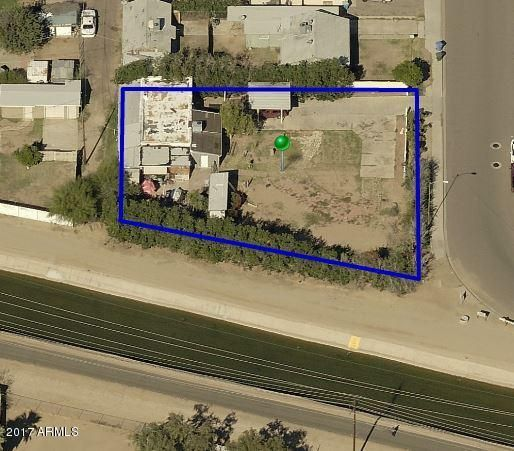 4506 N 10TH Street Lot 5, Phoenix, AZ 85014