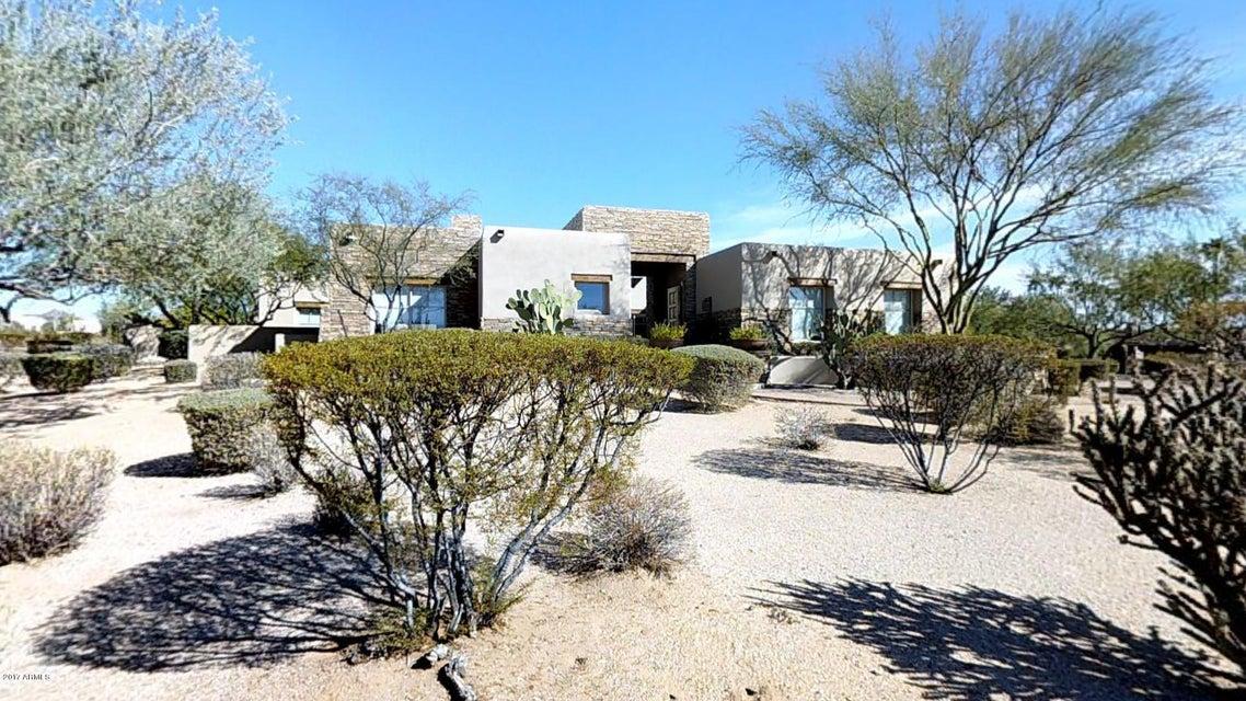 8549 E LOS GATOS Drive, Scottsdale, AZ 85255
