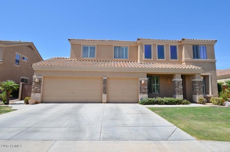 4788 E KARSTEN Drive, Chandler, AZ 85249