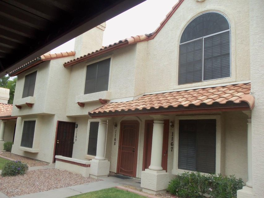 921 W UNIVERSITY Drive 1168, Mesa, AZ 85201