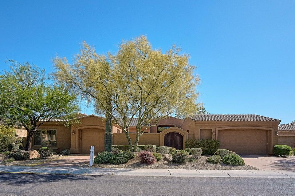 7847 E CANDELARIA Drive, Scottsdale, AZ 85255