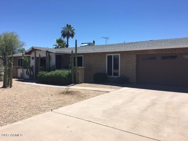 3541 E COCHISE Drive, Phoenix, AZ 85028