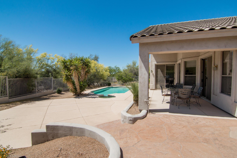 6025 E SAGUARO VISTA Court Cave Creek, AZ 85331 - MLS #: 5598068
