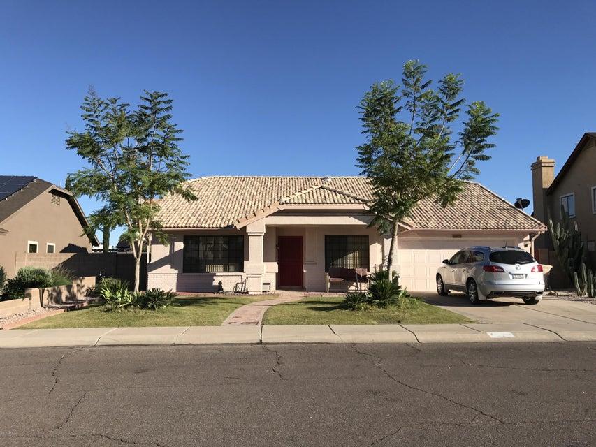 6042 W VILLA MARIA Drive, Glendale, AZ 85308