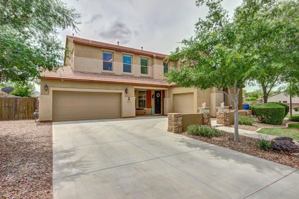3101 E MUIRFIELD Street, Gilbert, AZ 85298