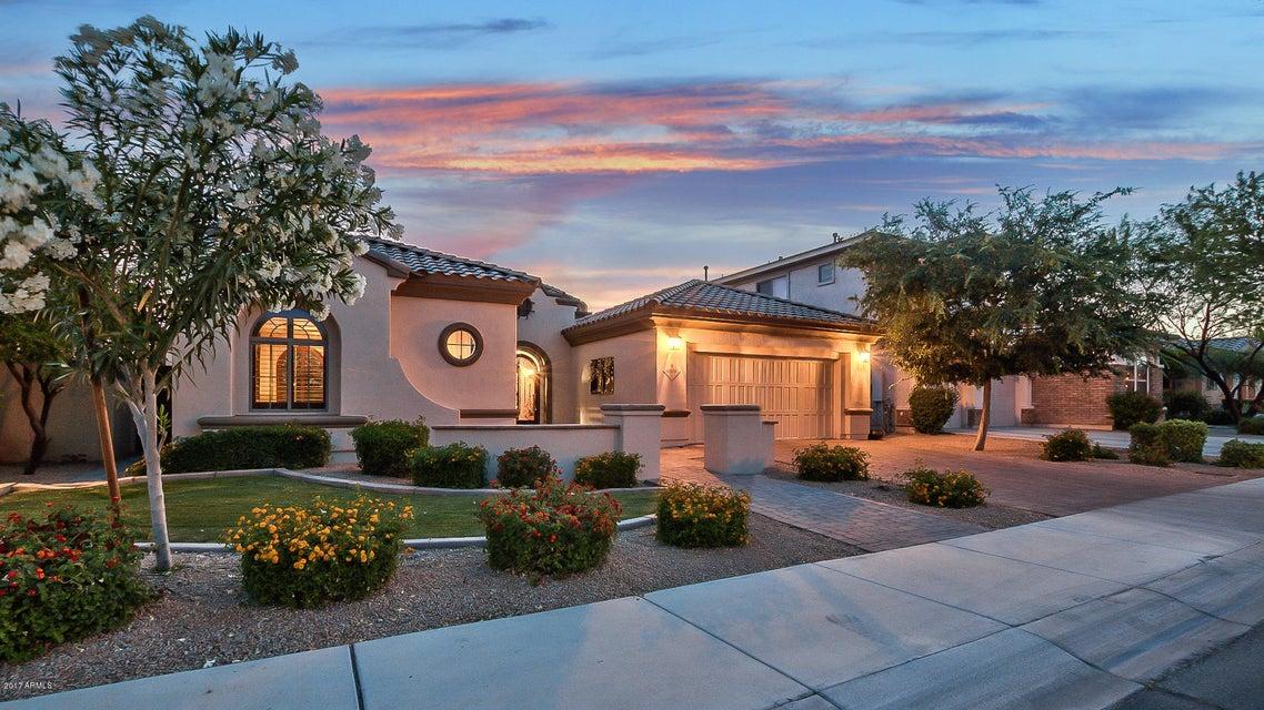 4856 W Escondido Place, Litchfield Park, AZ 85340