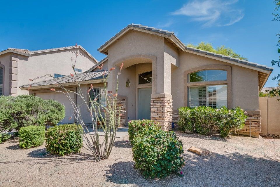 4111 E paso Trail, Phoenix, AZ 85050