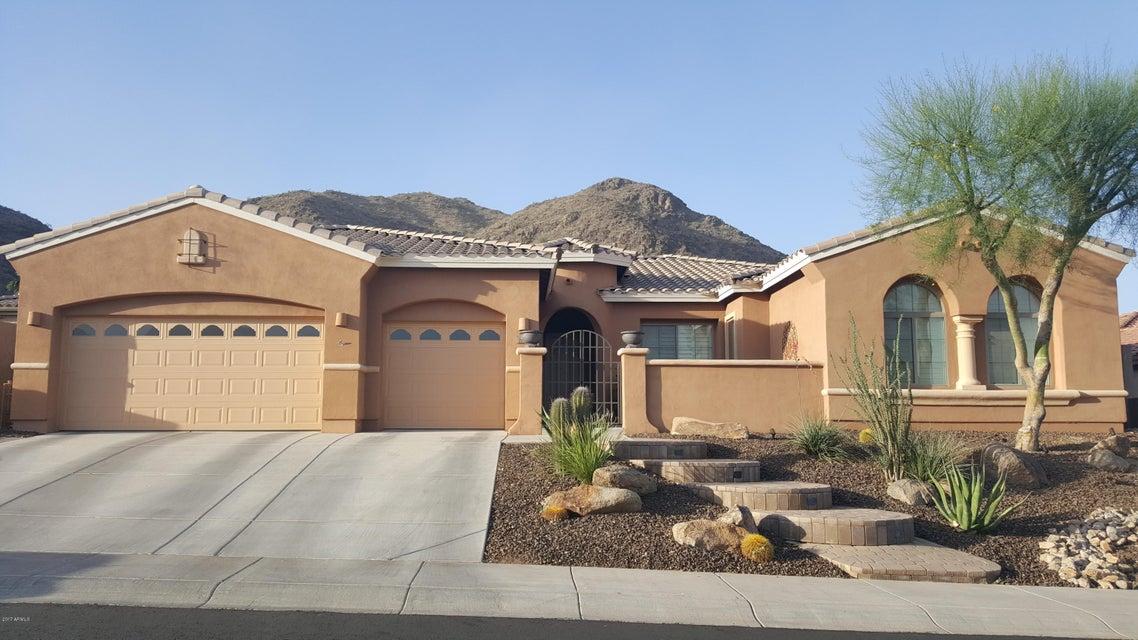2808 W SILVERWOOD WASH Drive, Phoenix, AZ 85045