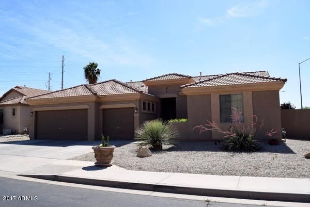 3114 S SABRINA --, Mesa, AZ 85212