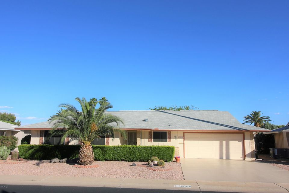 10004 W BRIGHT ANGEL Circle, Sun City, AZ 85351