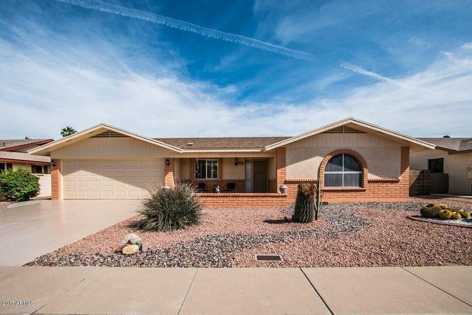 8204 E MILAGRO Avenue, Mesa, AZ 85209
