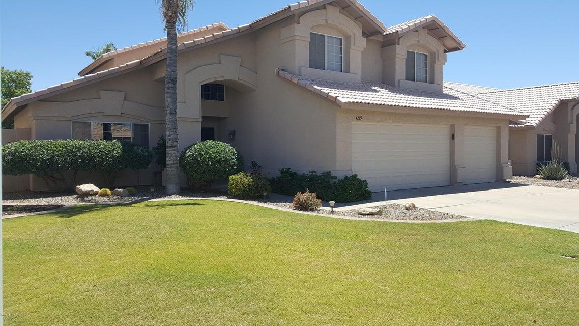 4219 E STANFORD Avenue, Gilbert, AZ 85234
