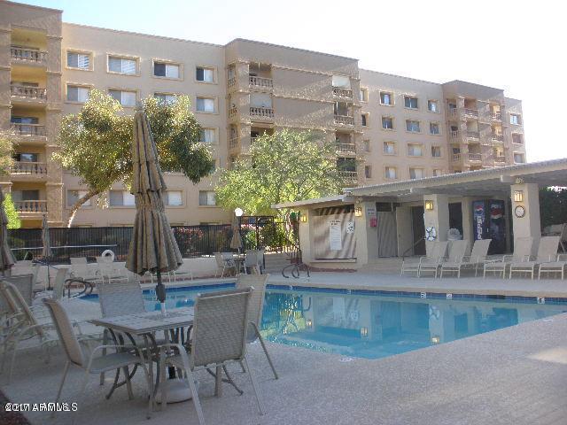 Photo of 7960 E CAMELBACK Road #402, Scottsdale, AZ 85251