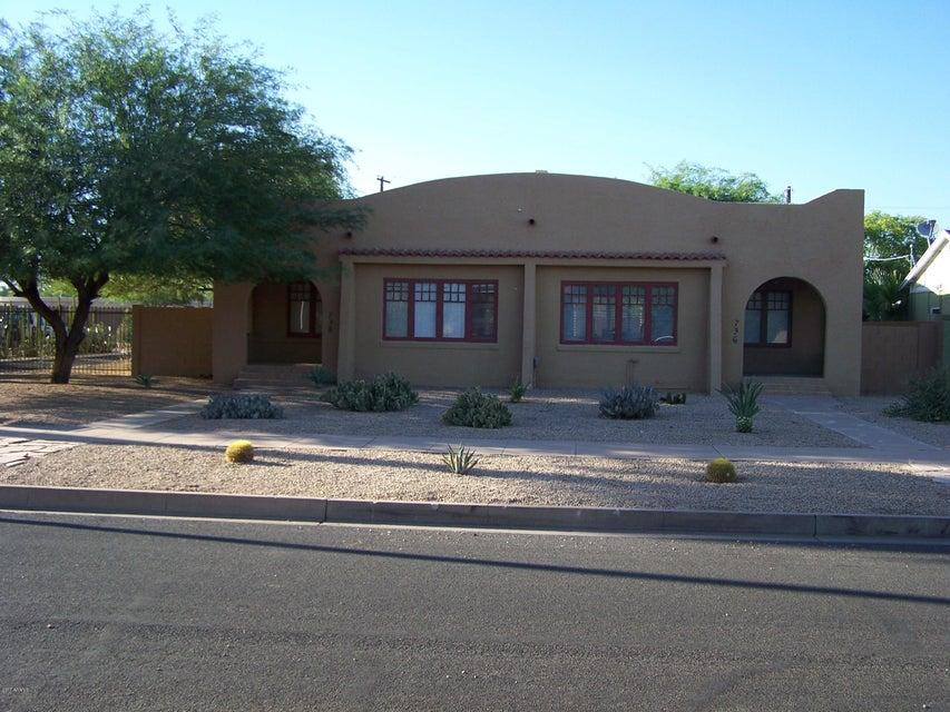 738 W PORTLAND Street, Phoenix, AZ 85007
