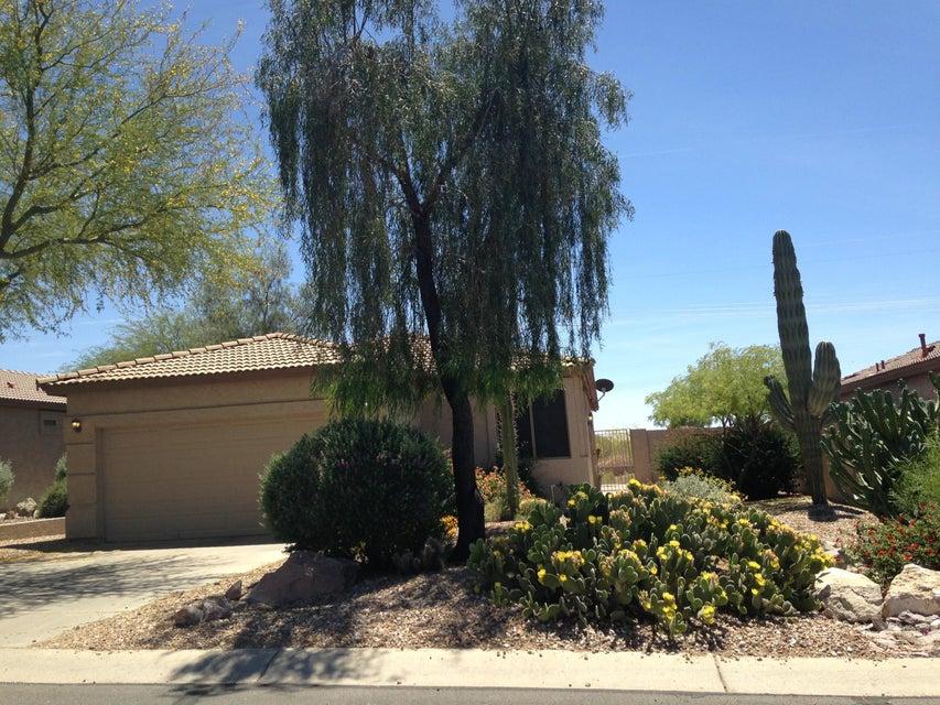 5272 S CASA PRIETO Drive, Gold Canyon, AZ 85118
