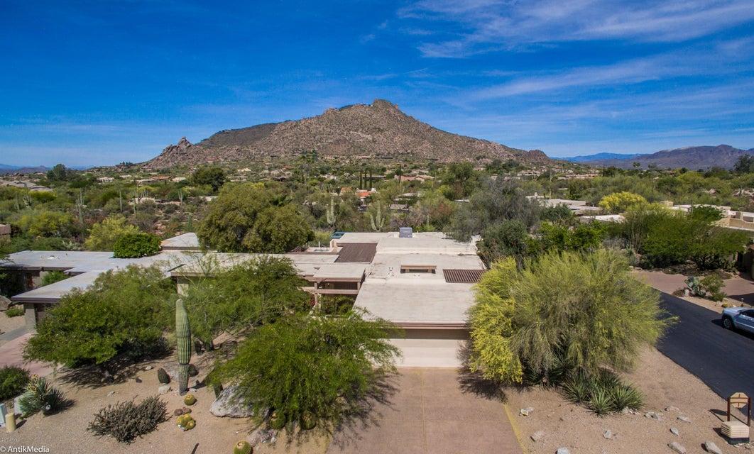 1049 E BOULDER Drive, Carefree, AZ 85377