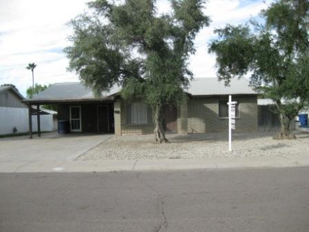 710 E FORDHAM Drive, Tempe, AZ 85283