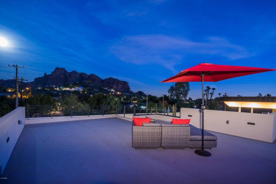 5775 N 44th Street Phoenix, AZ 85018 - MLS #: 5598242