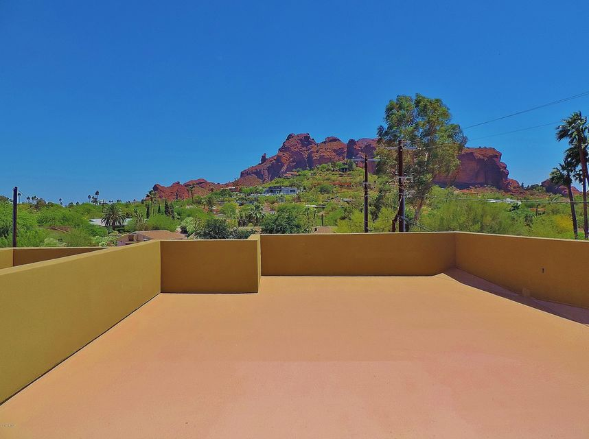 5725 N 44th Street Phoenix, AZ 85018 - MLS #: 5598247
