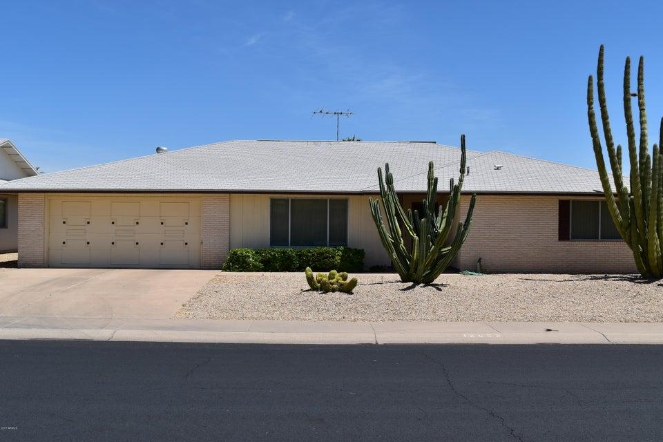 12638 W BLUE BONNET Drive, Sun City West, AZ 85375