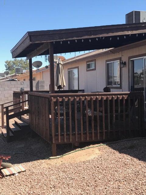 1126 W AUBURN Drive Tempe, AZ 85283 - MLS #: 5598346