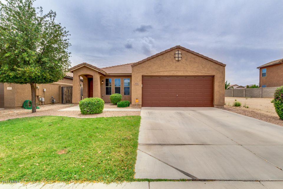 4513 W FEDERAL Way, Queen Creek, AZ 85142