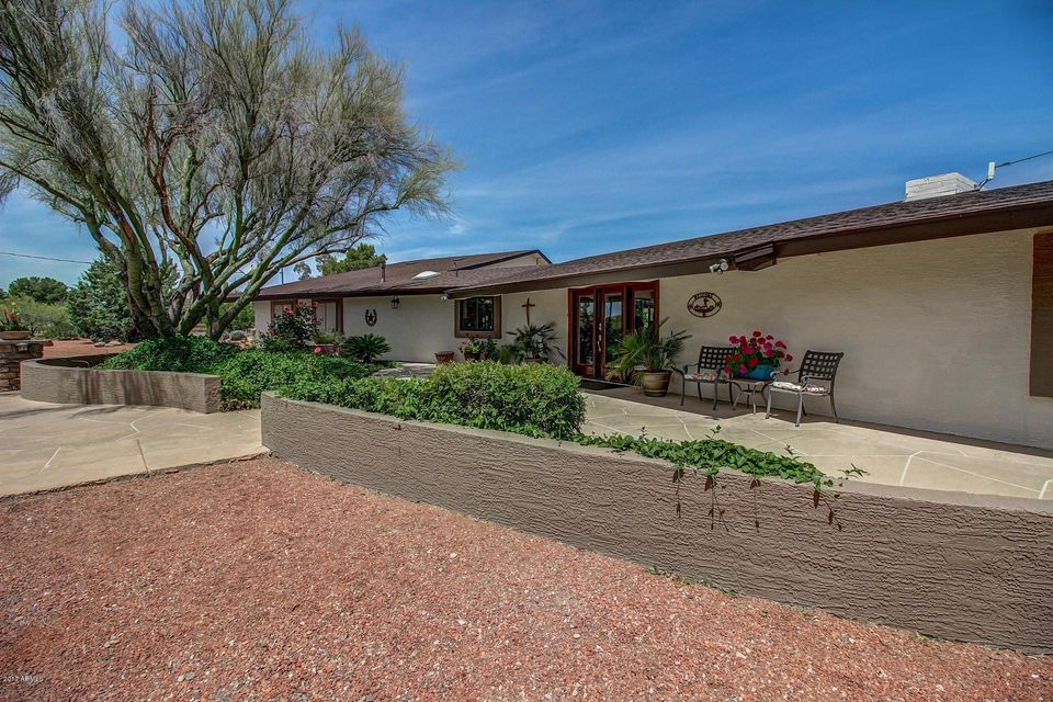 465 N LAZY FOX Drive, Wickenburg, AZ 85390
