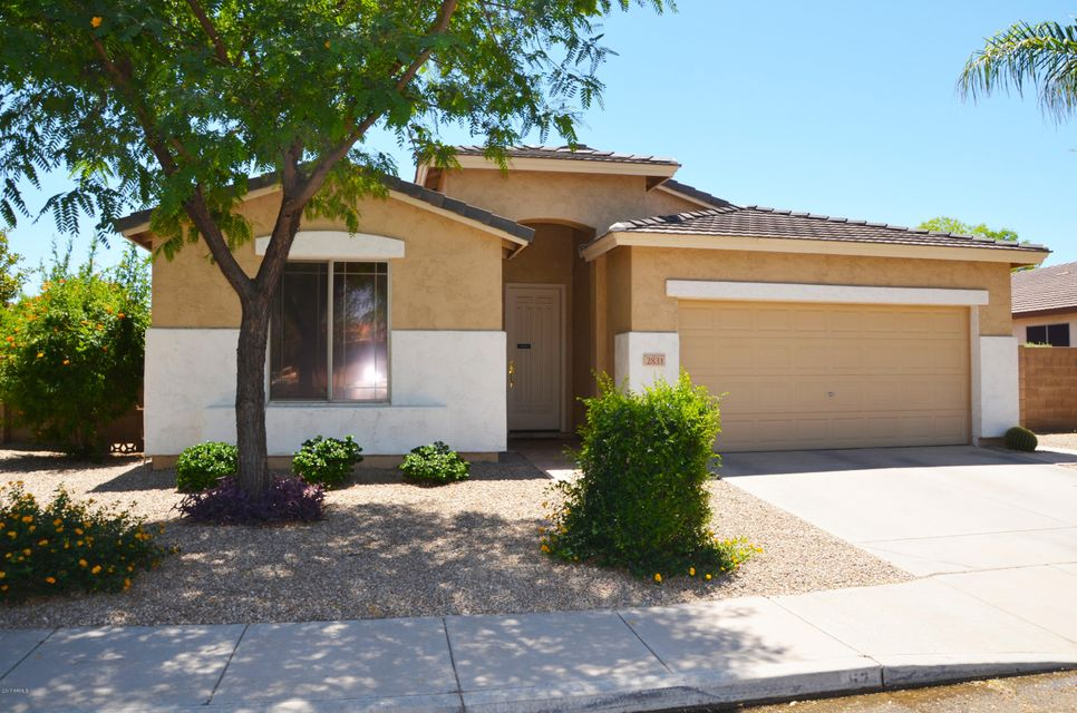2831 E TYSON Street, Chandler, AZ 85225