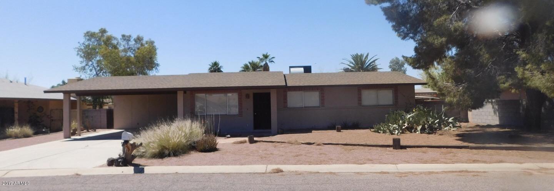 1237 E AVENIDA FRESCA --, Casa Grande, AZ 85122