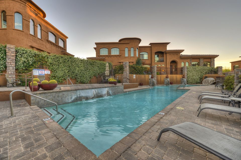 MLS 5598626 7199 E RIDGEVIEW Place Unit 117, Carefree, AZ 85377 Carefree AZ Condo or Townhome