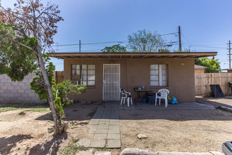 1741 W DESERT COVE Avenue 1-2, Phoenix, AZ 85029