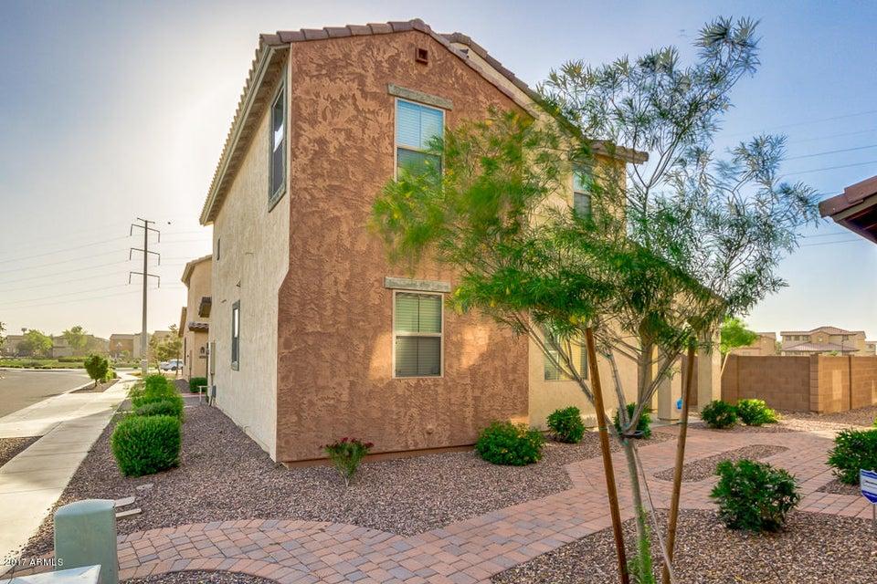4750 W FREMONT Road, Laveen, AZ 85339