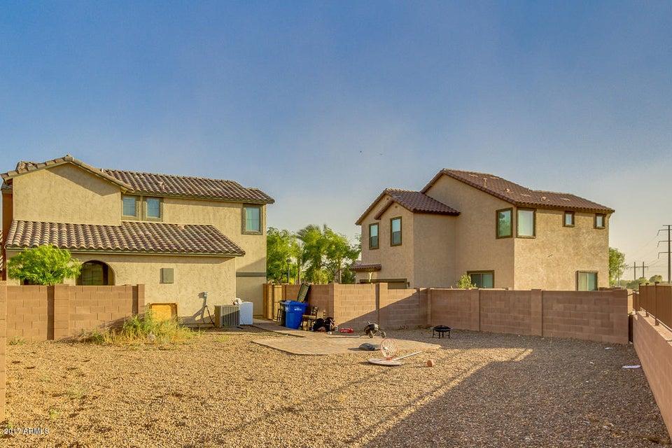 4750 W FREMONT Road Laveen, AZ 85339 - MLS #: 5598744