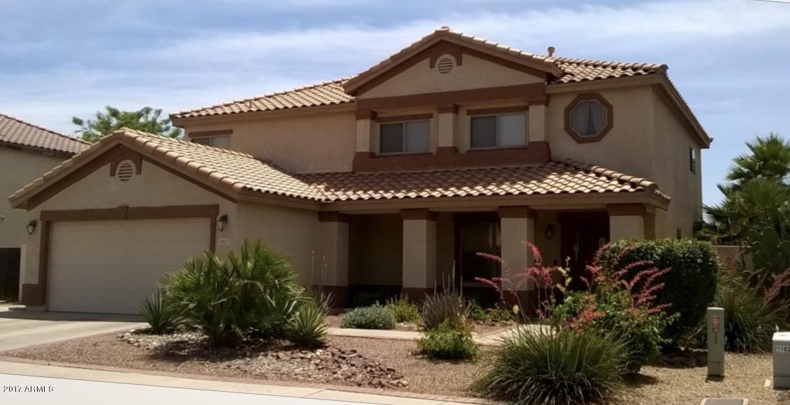 9311 W Hazelwood Street, Phoenix, AZ 85037