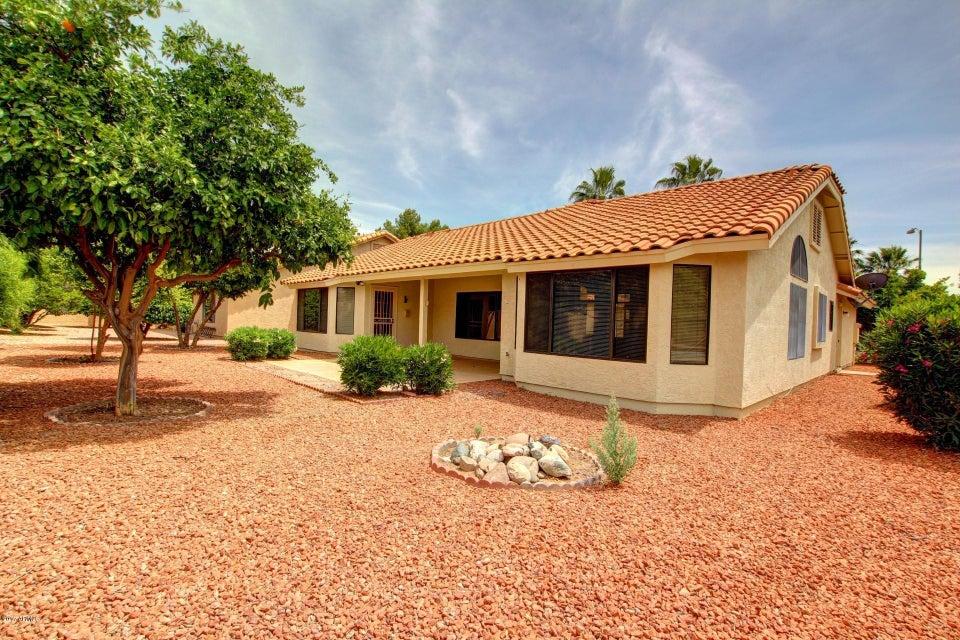 MLS 5598552 9808 W ROCKWOOD Drive, Peoria, AZ 85382 Peoria AZ Westbrook Village