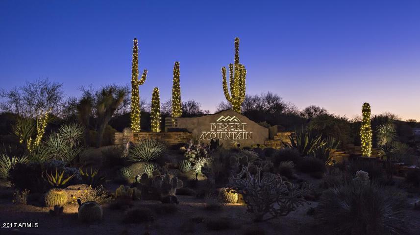 Photo of 10127 E GRAYTHORN Drive, Scottsdale, AZ 85262