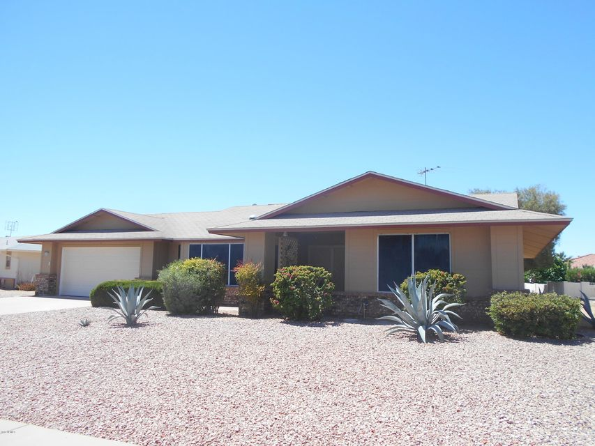17430 N 123RD Drive, Sun City West, AZ 85375