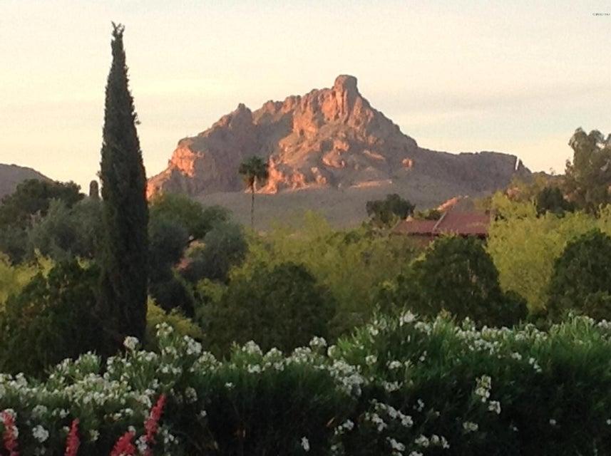 11023 N Walsh Drive, Fountain Hills, AZ 85268