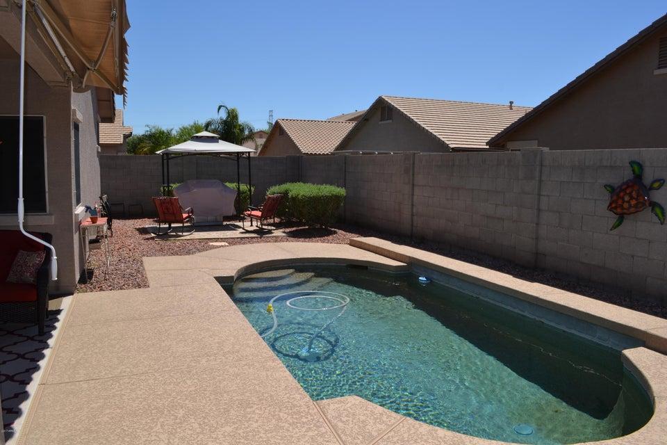MLS 5598657 12269 W MONROE Street, Avondale, AZ 85323 Avondale AZ Three Bedroom