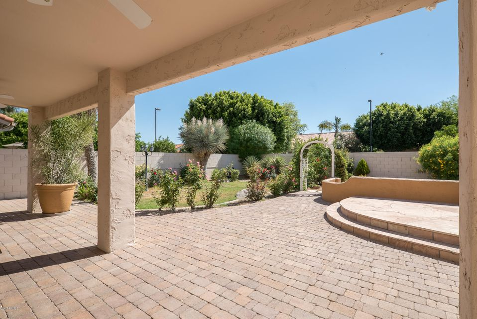 12321 N 57TH Drive Glendale, AZ 85304 - MLS #: 5608530