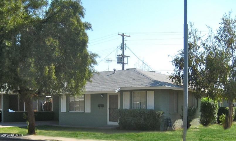533 N DREW Street W, Mesa, AZ 85201