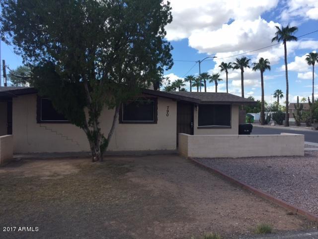 790 N DELAWARE Street, Chandler, AZ 85225