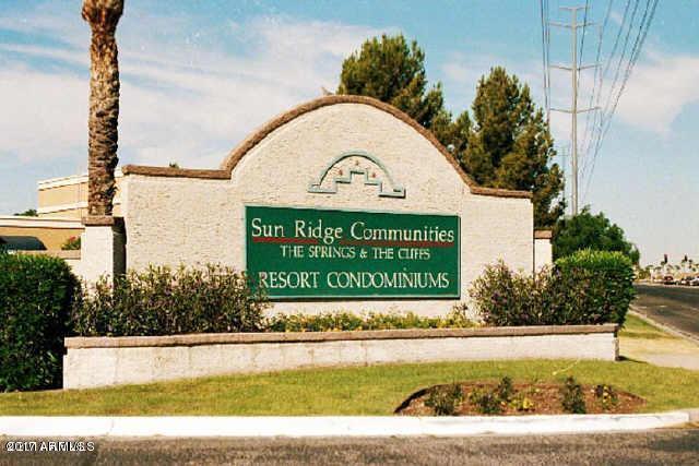 12221 W BELL Road 273, Surprise, AZ 85378