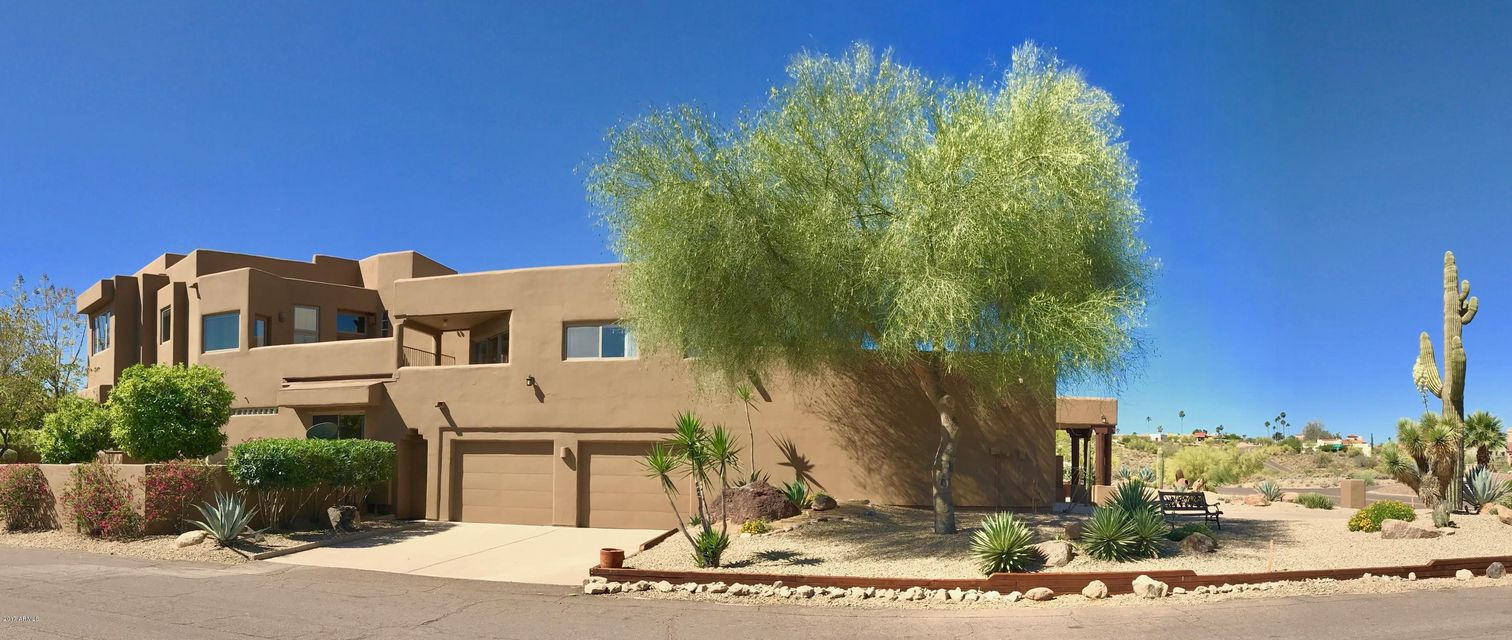 MLS 5584281 16825 E HAWK Drive Unit A, Fountain Hills, AZ Fountain Hills AZ Luxury