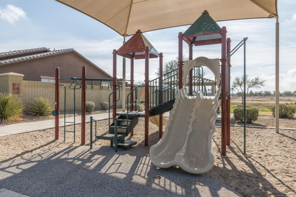 MLS 5599523 14717 W READE Avenue, Litchfield Park, AZ Litchfield Park AZ Newly Built