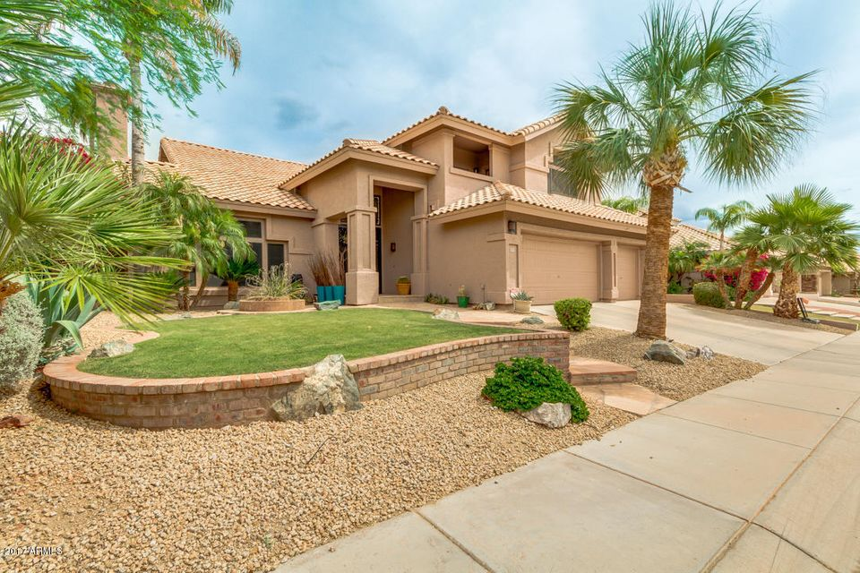 1614 E SALTSAGE Drive, Phoenix, AZ 85048