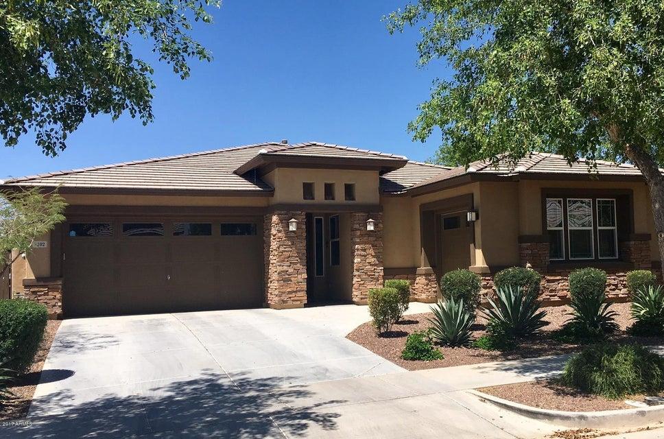 3202 N PARK Street, Buckeye, AZ 85396