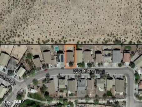 MLS 5609560 280 W SETTLERS Trail, Casa Grande, AZ Casa Grande AZ Scenic
