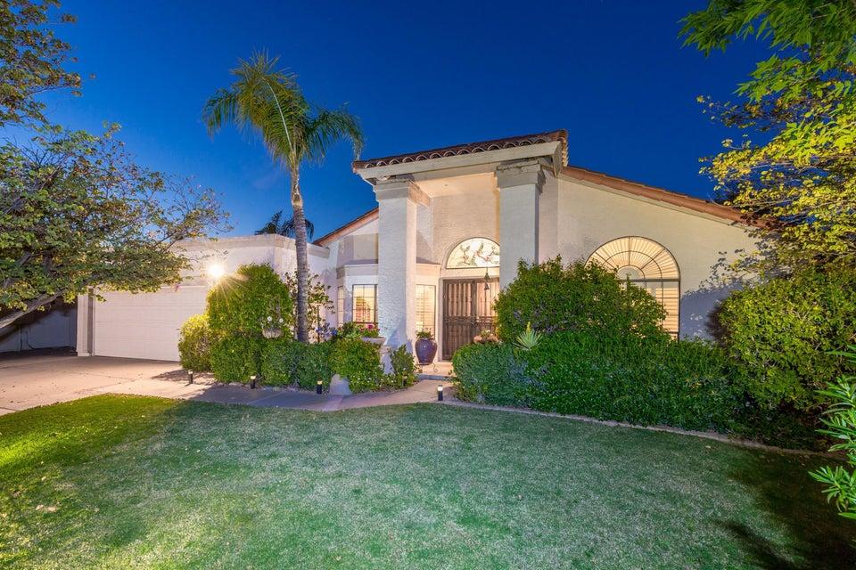 10462 E BELLA VISTA Drive, Scottsdale, AZ 85258